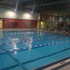 24 Stunden Schwimmen Ahlen